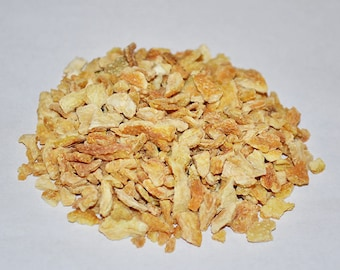Lemon Peel California Cut And Sifted