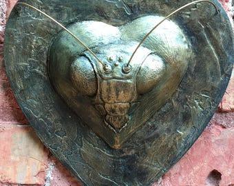 Mantis Valentine 7/24
