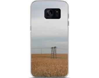 Open Field Samsung Case