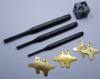 Make Your Own Rivet Kit By Wubbers With Instructions