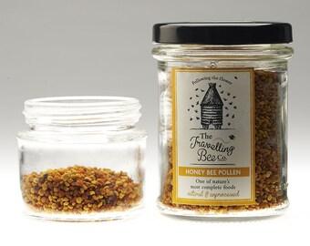 Honey Bee Pollen (2 jars)