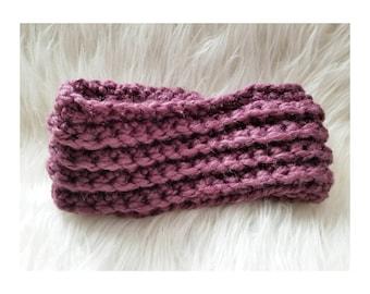 Fig   Loop infinity scarf