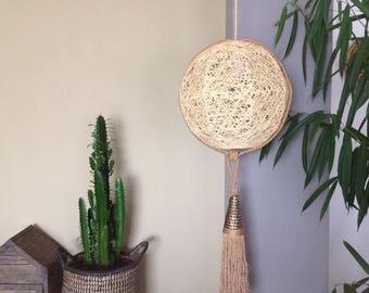 Hanging ball vintage