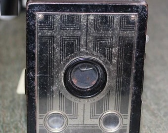 Kodak Brownie Junior Six-20 Vintage Camera