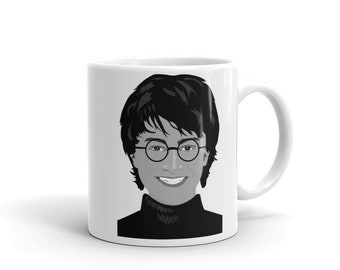 Coffe Mug  Harry Potter