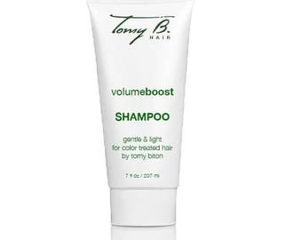 Volume Boost Shampoo