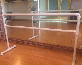 Portable Ballet Barre 6 Foot