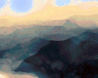 Abstract Art, Original Digital Creation