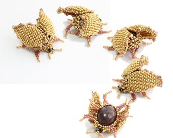 Beetle Bille