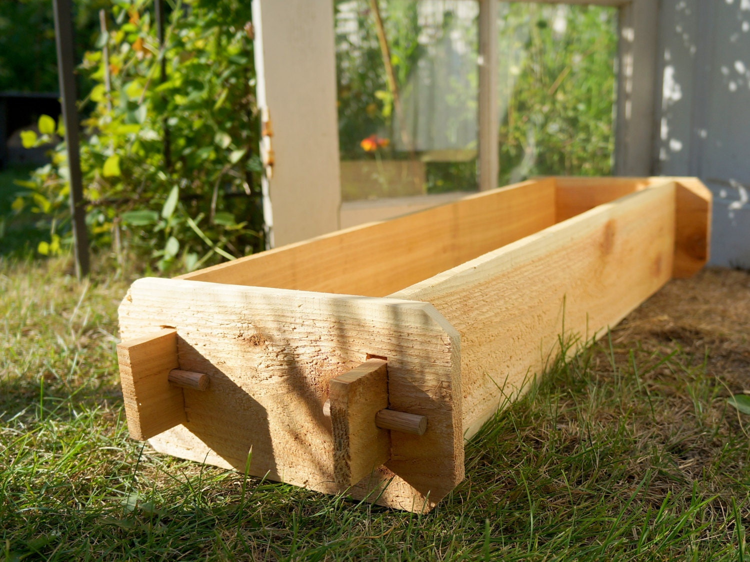 free to cedar with build design diy tapered modern plans planters how planter a