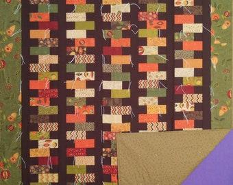 Prayer Quilt - Autumn