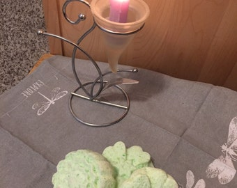 Bath Bomb Muscle Soother Set of 3