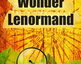 Wonder Lenormand