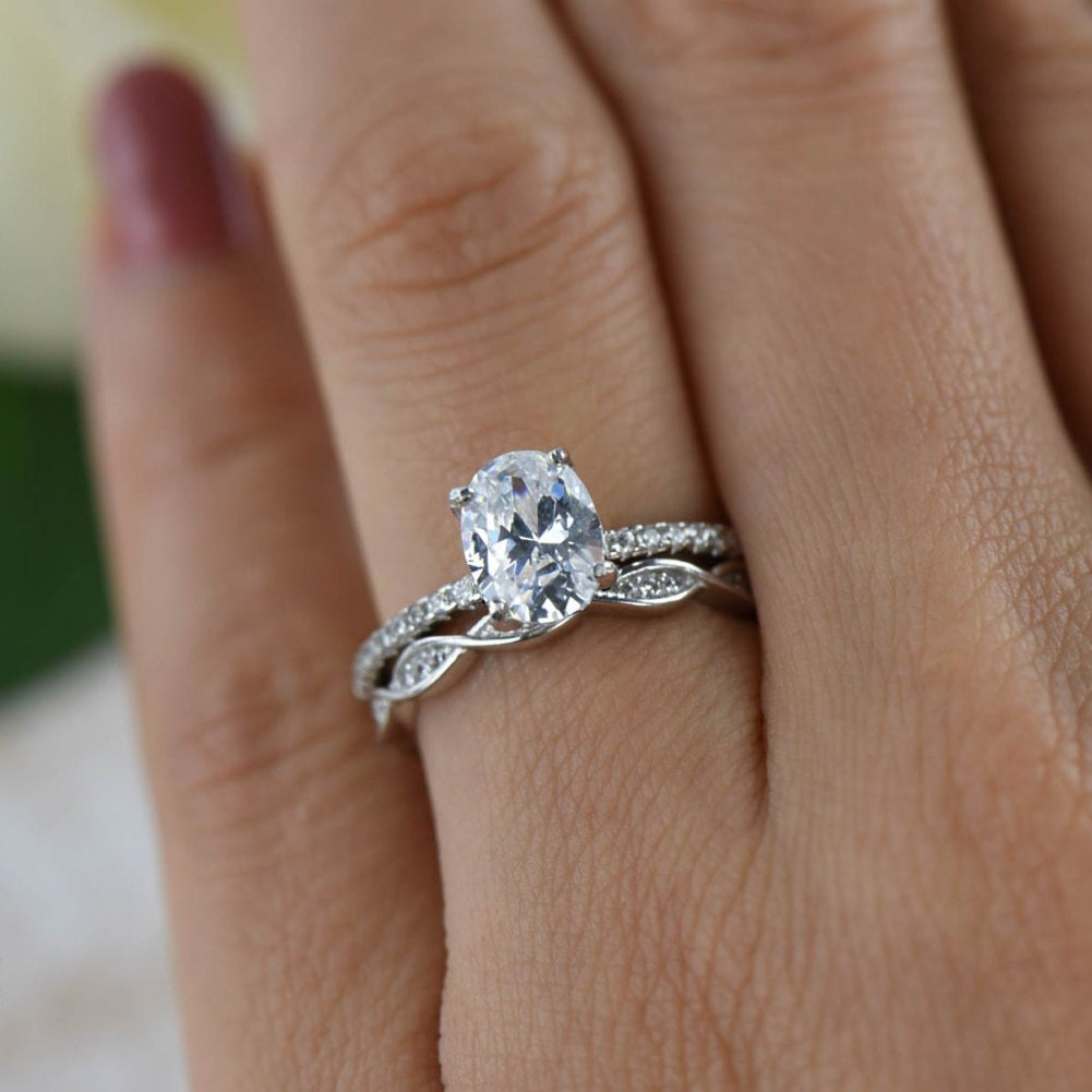 wedding engagement abbraccio setting rings pin ring swirl diamond solitaire danhov