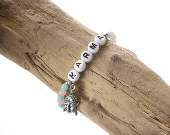 Name Bracelet, ID Bracelet, Personalized Bracelet, Birthday Gift, Customized Bracelet, Custom Bracelet, Personalized Name Bracelet