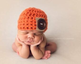 newborn boy hat, newborn hat, baby boy hat,  boys winter  hat, crochet boys hat, little boys hat, baby boy hat, baby boy winter hat,baby hat
