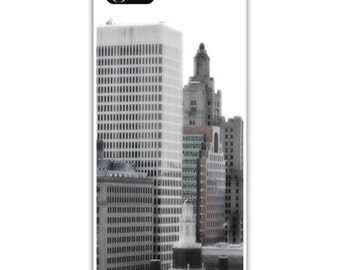 Iphone Case , Fine Art Photography, iPhone 4/4s, iPhone 5/5s, iPhone 6, iphone SE, Cityscape, Providence, Rhode Island