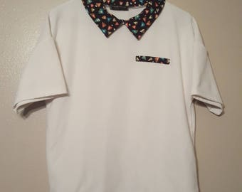Vintage Collared shirt