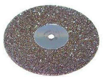 Diamond Wheel 25X0.5mm (BR1526)