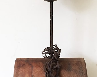 ELEGANCE: found object assemblage, sculpture, folk art, outsider art