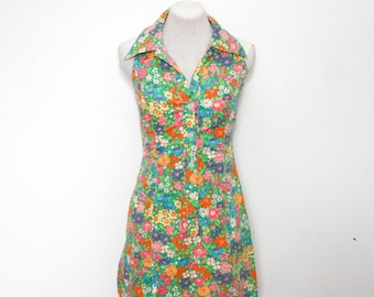 1960's Lilly Pulitzer dress