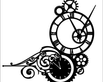 Spin Around the Clock