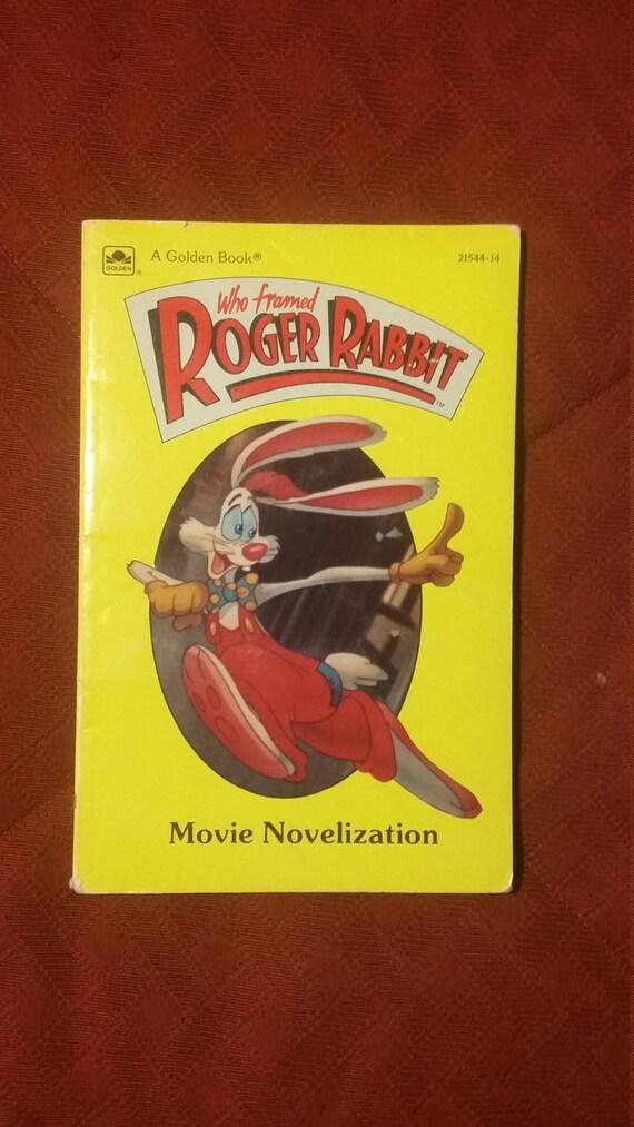 Quién engañó a Roger Rabbit Roger Rabbit de oro libros