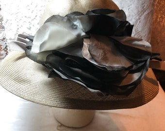 Stunning Jack McConnell  Boutique Hat
