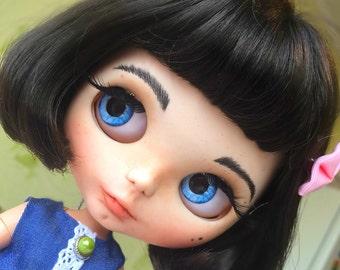 Blyhthe doll custom (in stock!)