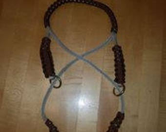 Knotty Mare Signature Bosal
