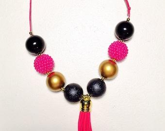 Bubblegum Necklace