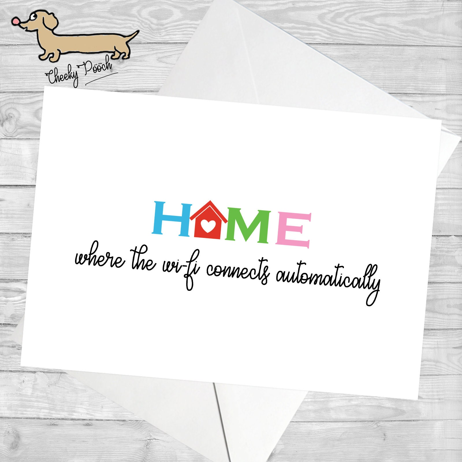 New Home Cards Funny New Home Cards New House Card Funny