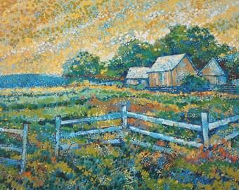 Meadow (Print)