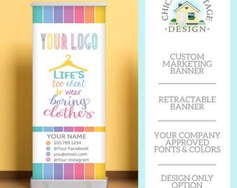 Direct Sales Marketing Banner