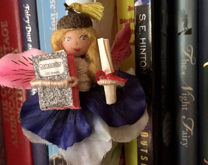 Graduation Fairy