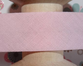 Pink sewing meter - 304 74.