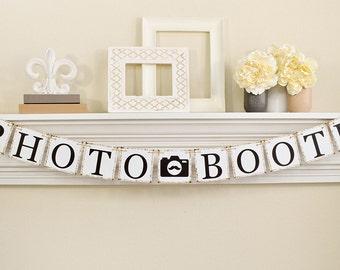 Photobooth Sign, Wedding Photobooth, Photobooth Props, Photobooth Banner, Birthday Photobooth, Black Camera, Mustache, B301