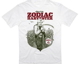 ZODIAC HARVESTER