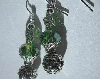 beads and Accessories Kit (kit 34) earrings