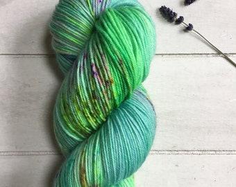 SALE - MCN (80/10/10) Sock Yarn.