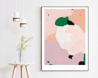 Garden Party - Limited edition print
