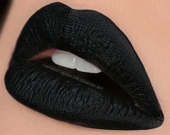 Black Cat Liquid Matte Lipstick