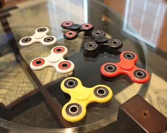 Fidget Hand Spinner 608 Ceramic 3 Minutes or 1 Minute ADHD Autism