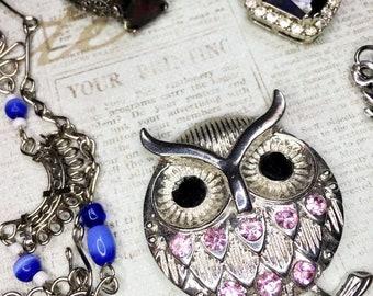 Junk Jewelry Lot-Blue #2