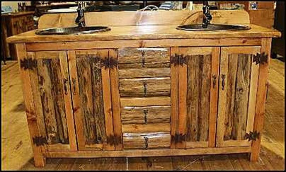 Double vasque de salle de bain 62MS1371 62D évier de