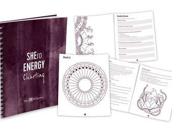 SHEro Energy Charting