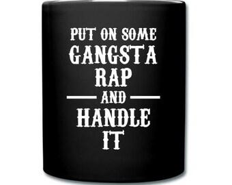 Tupac Mug Etsy