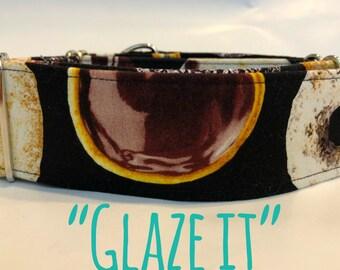 Glaze It