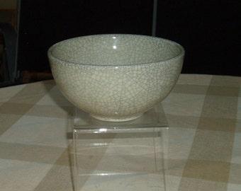 Stone Ware/Ceramic Fruit/Porridge Bowl