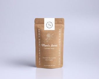 Product Design Packaging for Food, Cosmetics, Jewelry, Tea, etc.